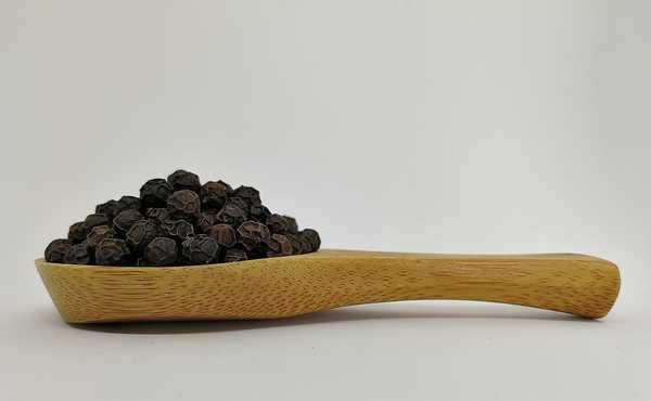 Cuillère poivre noir de Kampot