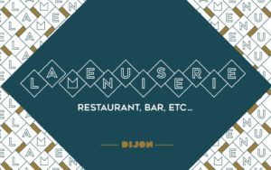 Restaurant La Menuiserie